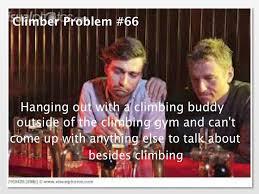 The Rock Gym Memes - 65 bästa bilderna om climbing på pinterest styrka extrem idrott