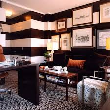 Horizontal Stripes On Walls  Modern Interior Decorating And - Home interior painting ideas