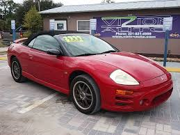 eclipse mitsubishi 2003 vizion automotive llc 2003 mitsubishi eclipse palm bay fl