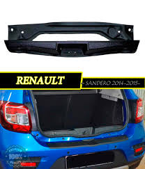 renault sandero stepway 2015 protective pad for renault sandero stepway 2014 2015 2016 on the