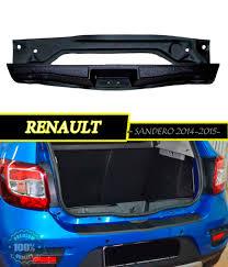 renault sandero stepway 2015 protective pad for renault sandero stepway 2014 2015 2016 on the