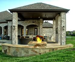 outdoor living room design houston dallas katy texas custom