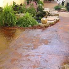 seal krete concrete patio and walkway paints and sealers