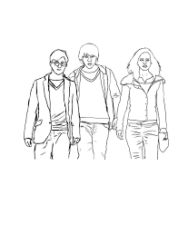 harry potter coloring pages voldemort information