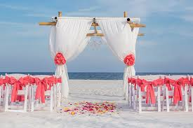 destination wedding packages gulf coast wedding and reception planner big day weddings