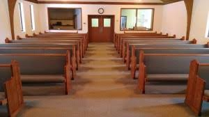 Free Church Chairs Donation Church Pews For Belleville Michigan U0027s Seventh Day Adventist