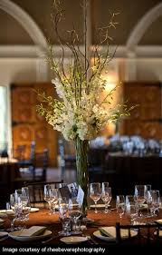 Trumpet Vase Wedding Centerpieces by 595 Best Wedding Florals And Centerpieces Images On Pinterest