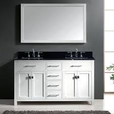 double bathroom vanities with tops double bathroom sink vanity