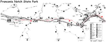 Map A Bike Route by Early Spring Ride Down The Franconia Notch Bike Path U2013 Nh State Parks