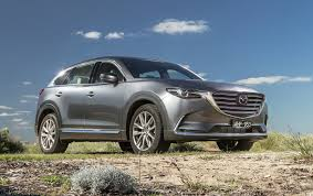 new mazda vehicles brand new mazda cx 9 wins carsales com au car of the year echuca