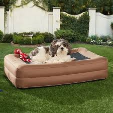 Sofa Bed For Dogs by Inflatable Air Mattress Travel Bed For Pet Puppy Older Dog
