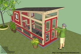 chicken coop building designs with making a simple chicken house