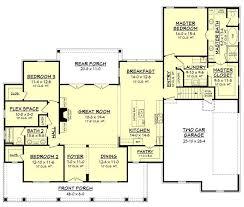 Large Farmhouse Floor Plans Best 25 2200 Sq Ft House Plans Ideas On Pinterest 4 Bedroom