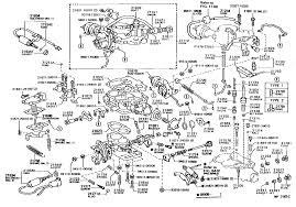 rebuilding the toyota aisan carburetor toyota nation forum
