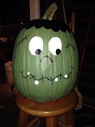 hand painted pumpkin halloween clipart best 25 frankenstein pumpkin ideas on pinterest ideas for