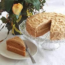 killer peanut butter cake recipe the daring gourmet