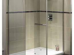 bathroom 93 modern shower stall kits with medicine cabinet