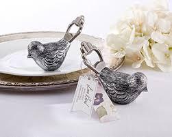 bottle opener wedding favors antiqued bird bottle opener my wedding favors