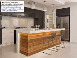 modern kitchen trends trendy kitchens brucall com
