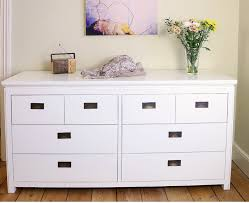 bedroom dressers white simple and practical white 8 drawer dresserdresser ideas