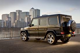 mercedes g wagon mercedes benz g class is back