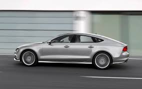 2013 audi s6 s7 first drive motor trend