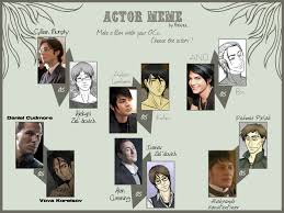 Bt Meme - actor meme bt edition by xandra sama on deviantart