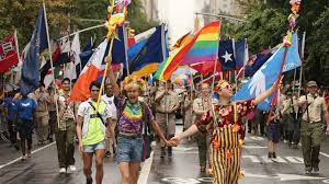 when is the halloween parade in new york city secrets of nyc pride march am new york