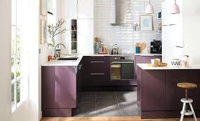 idee cuisine avec ilot idee cuisine en u cuisine ouverte en u idee cuisine en l avec ilot