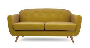 laze large sofa velvet dfs