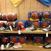 sports basement pruneyard 10 tips