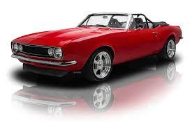 camaro 1967 convertible 1967 chevrolet camaro rk motors