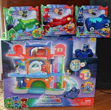 check pj mask toys u0026 apparel stores