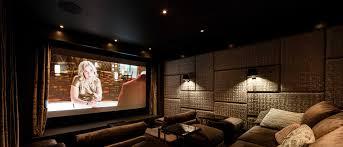 luxury private cinema in amstelveen cinemadream