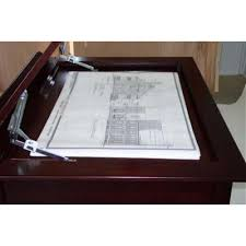Drafting Table Storage Drafting Tables Architectural Drafting Table