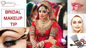 video in hindi bridal makeup tips in hindi videobridal makeup for indian brides copper cranberry indian makeup