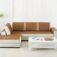 canap rotin pas cher vente chaude rotin chaise coussins tapis d été de refroidissement