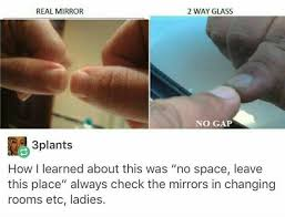 Mirror Meme - i ve been jerking off to a 2 way mirror at work meme by