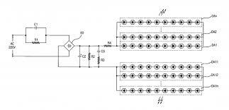 symbols charming lighting wiring diagram light bulb circuit loop