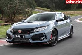 honda civic type r 2018 2018 honda civic type r review u2013 type r as we know it is dead wheels