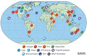 World Map Of Tornadoes by 2016 Tornado Count Trending Far Below Average For Now Weather