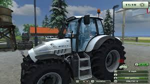 lamborghini tractor farming simulator 2013 texas edition test mod tractor lamborghini