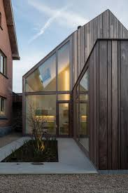 Modern Contemporary Homes Best 10 Modern Wood House Ideas On Pinterest Contemporary Home
