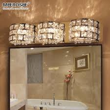 crystal sconces for bathroom fast shippment luxurious crystal wall l chrome aisle hallway