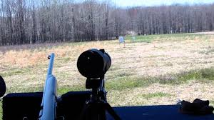 rimfire 22lr target shooting at 50 90 and 200 yards youtube