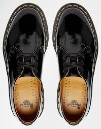 dr martens black friday dr martens dr martens 1461 classic black patent flat shoes