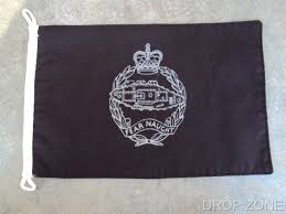 Safety Pennant Flags Regimental Pennant Flag Special Air Service Sas Royal Tank Reg
