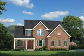 Home Comfort Gallery And Design Troy Ohio New Construction Single Family Homes For Sale Bateman Ryan Homes
