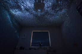 Projector Stars On Ceiling by Topic Star Projector Robox