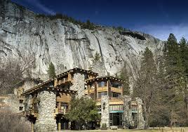 Ahwahnee Hotel Floor Plan Yosemite National Parks Get Away